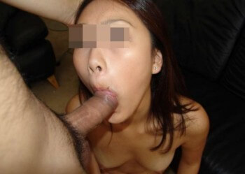 Chinoise sexy à Reims pour une pipe