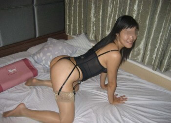 Salope chinoise  aimant les plans sexe