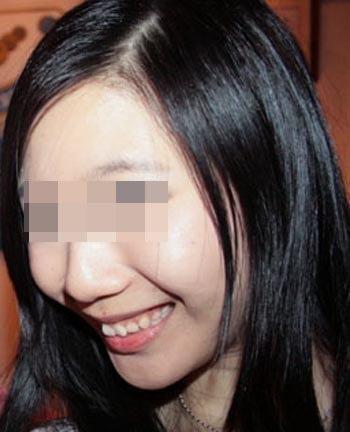Belle Thaïlandaise de Béziers pour une rencontre sexe