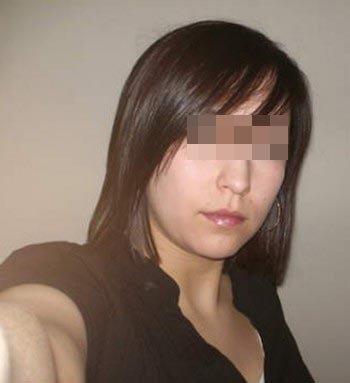 Salope cambodgienne  de Bagneux pour une rencontre sexe