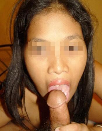 Belle chinoise de Gagny aimant la sodomie